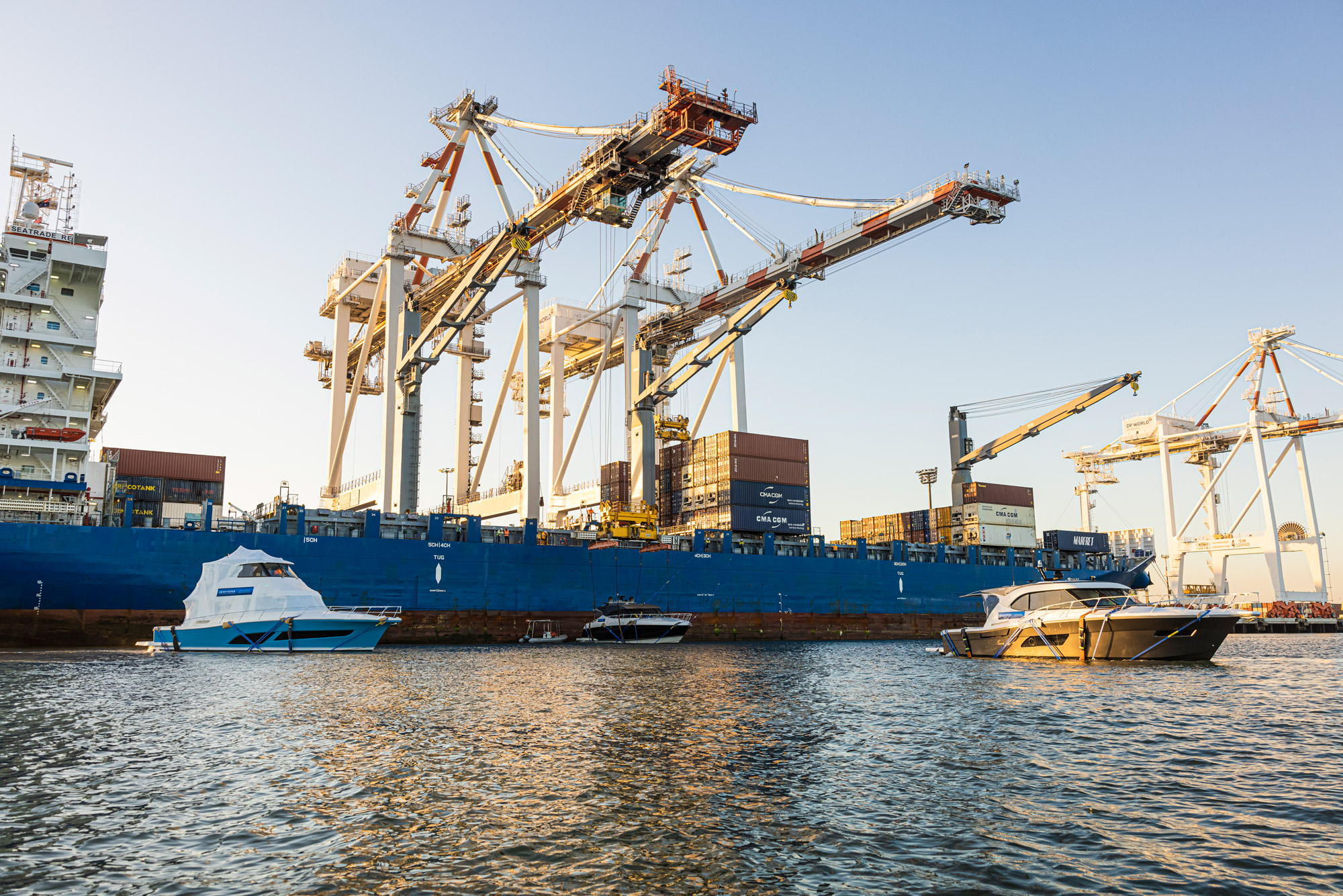 Riviera Australia Export - September