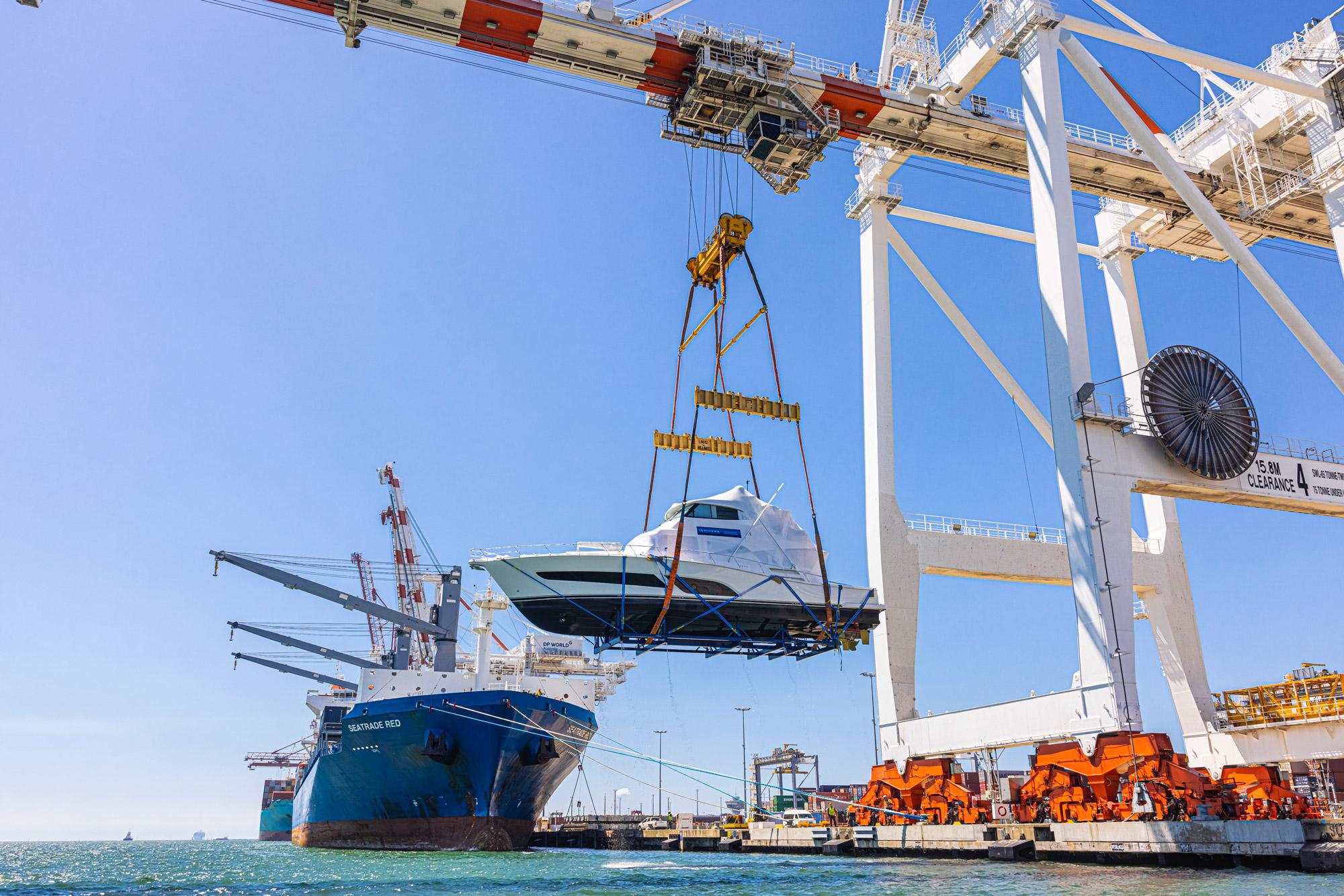 Riviera Australia Export - September 25